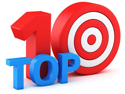 продвижение в топ 10